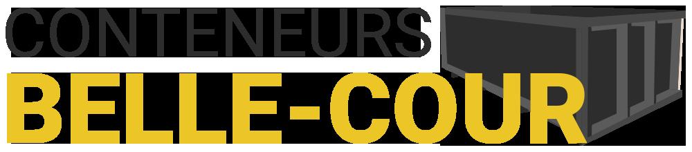 Logo de Conteneurs Belle-Cour (conteneur Lavaltrie)
